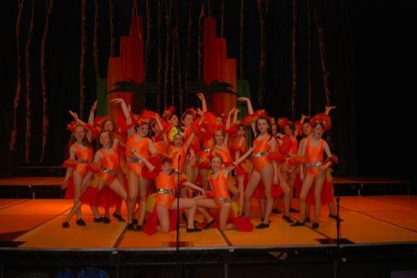 """Show - 2009 """"We Rock"""""""