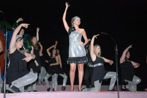 "Show - 2010 ""High Seas Musical"""